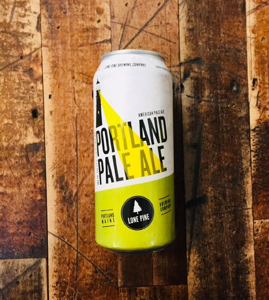Portland Pale Ale - 16oz Can