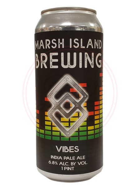 Vibes - 16oz Can