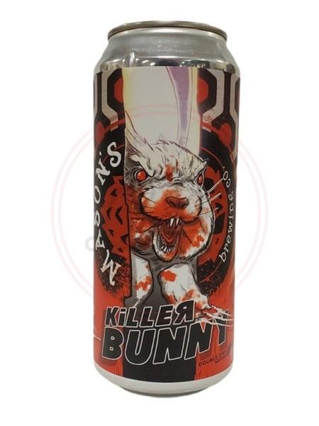 Killer Bunny - 16oz Can