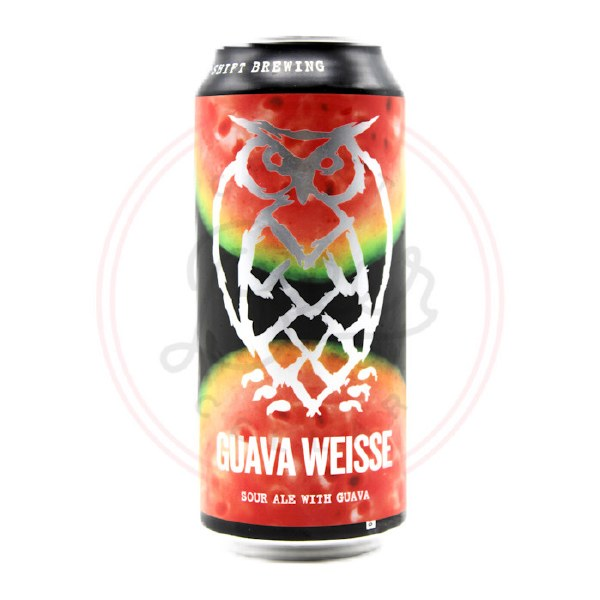 Guava Weisse - 16oz Can