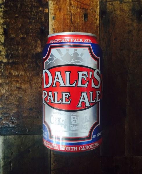 Dale's Pale  Ale - 12oz Can