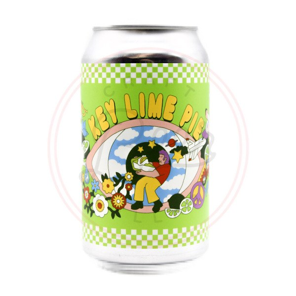 Key Lime Pie - 12oz Can