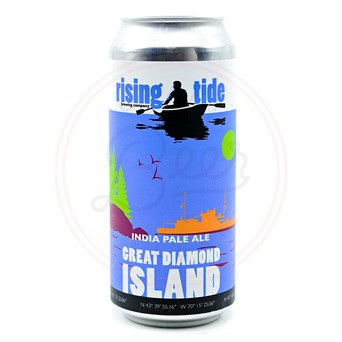 Great Diamond Island