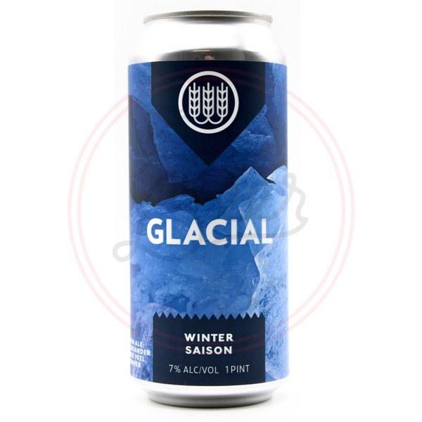 Glacial - 16oz Can