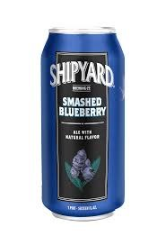 Smashed Blueberry - 16oz Can