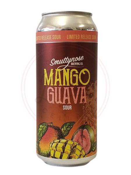 Mango Guava Sour - 16oz Can
