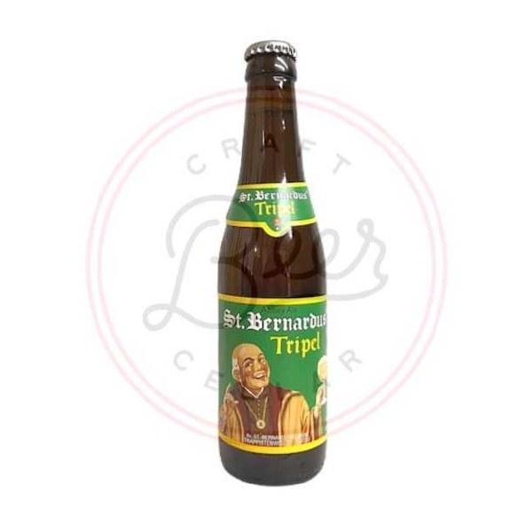 St Bernardus Tripel - 330ml