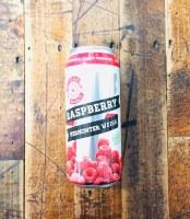 Raspberry - 16oz Can