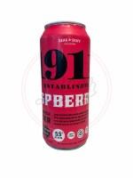 1911 Raspberry - 16oz Can