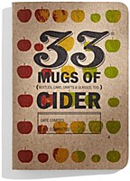 33 Mugs Of Cider