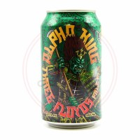 Alpha King - 12oz Can