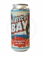 Hibiscus Bay - 16oz Can