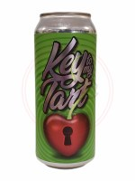 Key To My Tart - 16oz Can