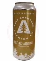 Broad Arrow - 16oz Can