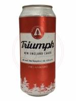 Triumph - 16oz Can
