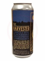 The Harvester - 16oz Can