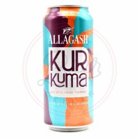 Kurkuma - 16oz Can