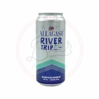 River Trip - 16oz Can
