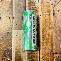 Fresh Lime Hard Seltzer - 12oz
