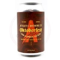 Athletic Oktoberfest - 12oz