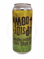 Upside Down - 16oz Can