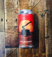 The Jolly Woodsman - 16oz Can