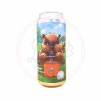 Gopher It - 16oz Can