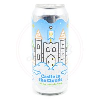 Castle In Clouds - 16oz Can