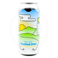 Vaulted Blue - 16oz Can