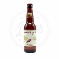Bell's Amber Ale - 12oz