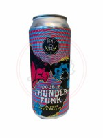 Double Thunder Funk - 12oz Can