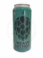 Weave Got Hops: Strata