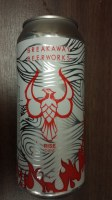 Rise - 16oz Can