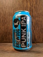 Punk Ipa - 12oz Can