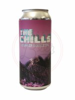 The Chills - 16oz Can