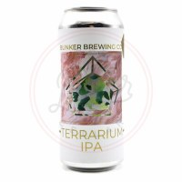 Terrarium Ipa - 16oz Can