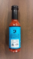 Habanero Lime Hot Sauce - 8oz