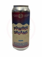 Powder Dreams - 16oz Can
