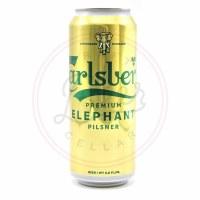 Carlsberg Elephant - 500ml Can