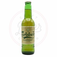 Elephant Pilsner - 330ml