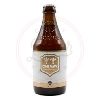 Chimay Cinq Cents - 330ml