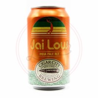 Jai Low - 12oz Can