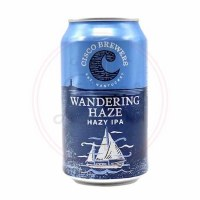 Wandering Haze - 12oz Can