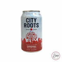 City Roots Original - 12oz Can