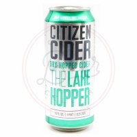 The Lake Hopper - 16oz Can