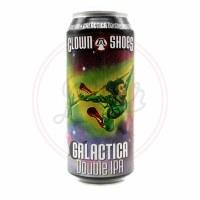 Galactica - 16oz Can