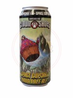 Space Cupcake - 16oz Can
