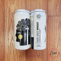 Early Grey Wheat - 16oz Can