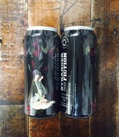 Stranger Than Fict - 16oz Can