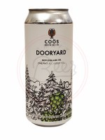Dooryard - 16oz Can